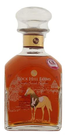 Rock Hill Farms Whiskey 100@